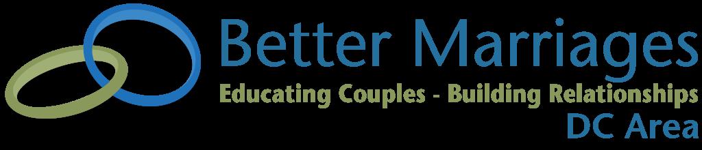 Better Marriages Maryland / Washington DC